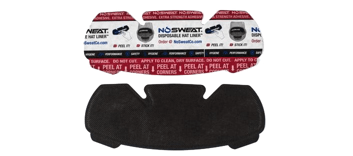 NoSweat Hat Liners