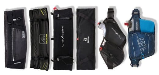 Running Waist Packs