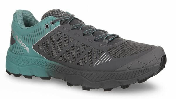 Scarpa Spin Ultra Trail Running Shoe