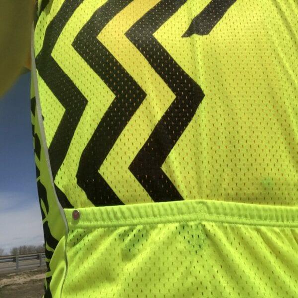 Reggie Lightning Vest