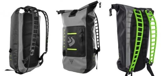Seattle Sports LocoDry Fordr PacnModPoc Backpack